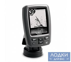 Эхолот Garmin Echo 151dv