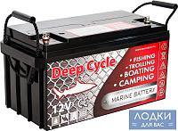 Аккумулятор Marine Deep Cycle AGM 6FM80D-X