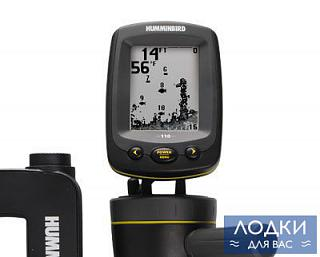 Эхолот Humminbird 110x Fishin'Buddy