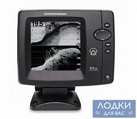Эхолот Humminbird Fishfinder 571x HD DI